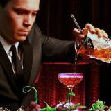 Най скъпия коктейл в света Хекман 350