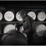 Бъчви с шотландско уиски - Глендронах