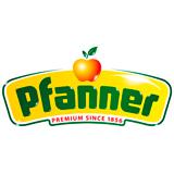 Пфанер лого 160