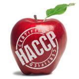 HACCP ябълка