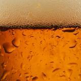 бира с пяна