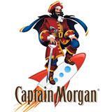Капитан Морган на ракета