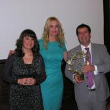 Балканския Винен Конкурс и Фестивал 2013 победител