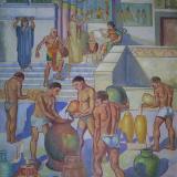 пивовари в древен египет