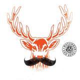 Лого на Йегермайстер за Мовембър