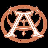 Анжелус Естейт лого герб