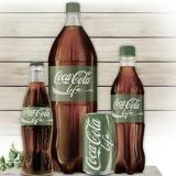 Продуктова линия на Кока Кола Лайф