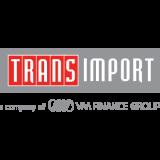 Трансимпорт лого официално 330