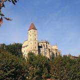Замъка в Арманяк