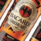 Bacardi-oakheard-за новини