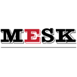 Лого на Меск Груп