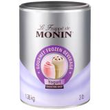 Фрапе смеси Монин кисело мляко йогурт-330-330