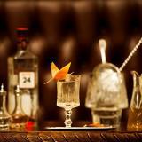 Коктейлен сет, коктейл джин Бийфитър 24