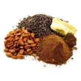 Какови зърна масло прах и шоколад