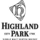 Лого на Хайланд Парк