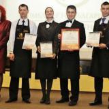 Сомелиер на България за 2011