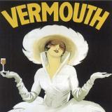 Вермут постер
