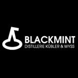 Блекминт лого 160