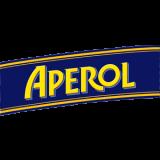 Лого на марката Aperol