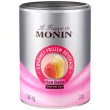 Фрапе смеси Монин неутрален вкус без мляко-330-330