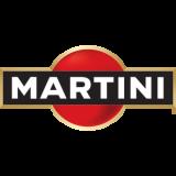 лого на марката мартини лого