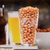 Желирани бонбони с вкус на бира