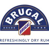 Лого на ром Бругал лого