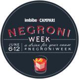 Седмица на Негрони 2016