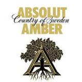 Абсолют Амбър лого