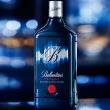 Балантайнс новата визия светеща бутилка 470