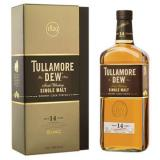 Tullamore Dew 14 Year Old Single Malt Finish Sherry Cask