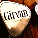 Дестилерията Гирван е първата, която пусна сингъл зърнено шотландско у