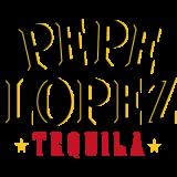лого на текила Пепе Лопез