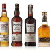 Новият (2014) дизайн на бутилките на Дюарс