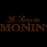лого на сиропи Монин
