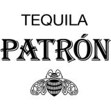 Лого текила Патрон лого