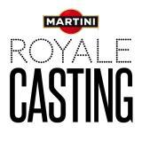 Мартини роял кастинг лого