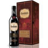 Гленфидих отлежал в бъчви от вино 19 годишен 470