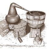 Казан за варене на алкохол