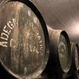 Бъчви за порт и бренди в Португалия 2