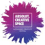 Absolut Creative Space Лого