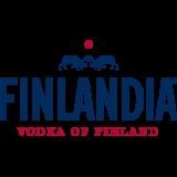 Лого на водка Финландия лого