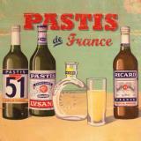 Пастис де Франс