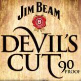 Jim Beam-Джим бийм девилс кат лого