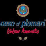 Узо Пломари лого лого
