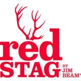 Ред Стаг лого лого