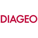 Диаджео лого 160