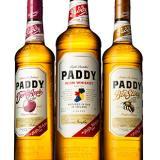 Ароматизирана серия ирландски уискита на марката Пади