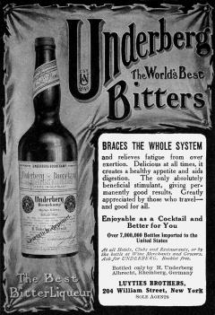 Реклама на Ундерберг 4