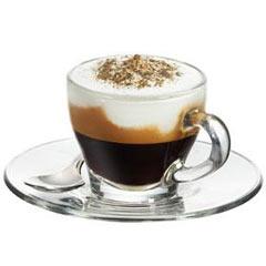 Кафе с канела